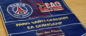PSG-Guingamp 16eme de finale Coupe de France