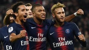 le cap des 20 matches sans défaite pour le PSG?
