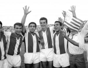 6 victoires à la suite pour l'Olympiakos, record à battre...