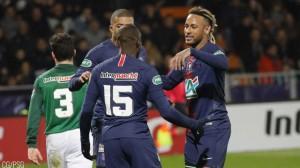 record égalé face à Pontivy, record battu contre Strasbourg ?
