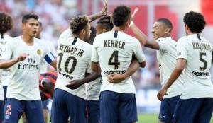 le record d'invincibilité à l'extérieur bientôt égalé au PSG ?