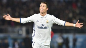 le record pour le Real Madrid et Cristiano Ronaldo en 2016-2017