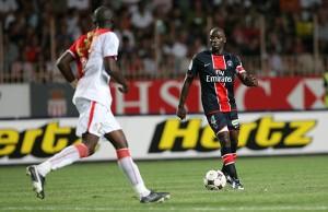 la dernière défaite des Parisiens en 2008 pour les débuts de Claude Makélélé
