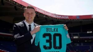 le 30 pour Bulka