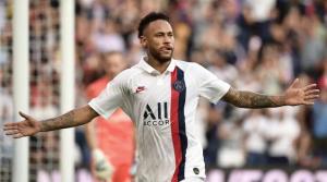 le bilan de Neymar au PSG...