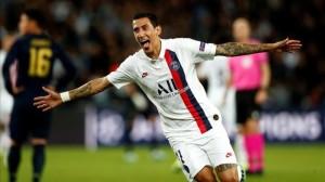 Di Maria, héros du succès face au Real Madrid (3-0)