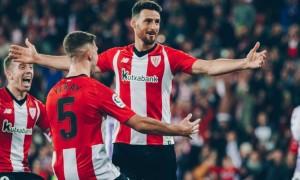 l'Athletic Bilbao, meilleure défense au nombre de buts encaissés
