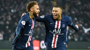 Neymar - Mbappé, un duo record au PSG