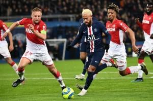 PSG-Monaco, acte 1