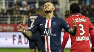 Aucune défaite depuis Dijon