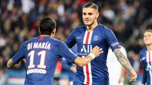 le record battu au Vélodrome face à Marseille ?