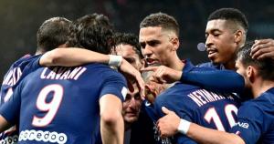 13 matches sans défaite pour le PSG en L1