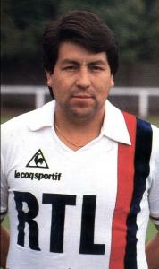 Victor Barrientos, l'homme par qui le scandale arrive...