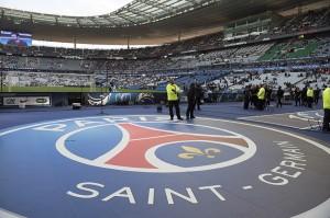 20eme finale pour le PSG au Stade de France
