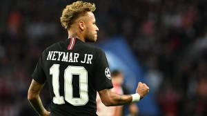 Neymar la tradition des Brésiliens numéro 10 au PSG
