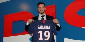 le 19 pour Sarabia