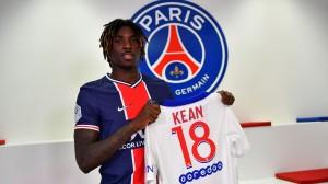 le 18 pour Kean