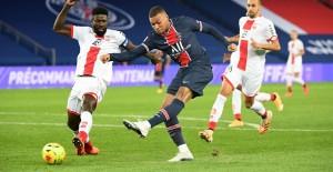 PSG-Dijon-Mbappe