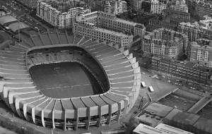 26 mars 1981 : grande première au Parc pour le PSG