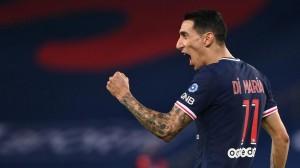 Angel Di Maria, fan de Rennes