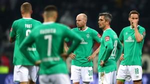 direction Ligue 2 pour le Werder Brème après 41 ans parmi l'élite